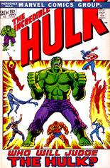 Incredible Hulk (1968-1999) #152