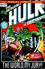 Incredible Hulk (1968-1999) #153
