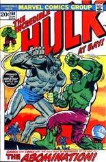 Incredible Hulk (1968-1999) #159