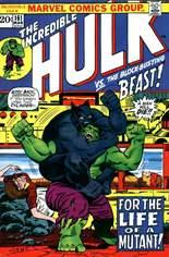 Incredible Hulk (1968-1999) #161