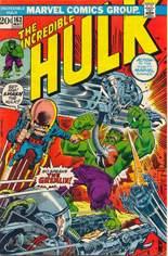 Incredible Hulk (1968-1999) #163