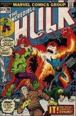 Incredible Hulk (1968-1999) #166