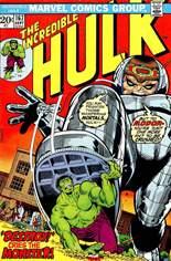 Incredible Hulk (1968-1999) #167