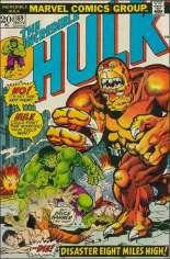 Incredible Hulk (1968-1999) #169