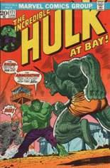 Incredible Hulk (1968-1999) #171