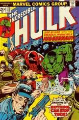 Incredible Hulk (1968-1999) #172