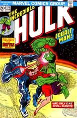 Incredible Hulk (1968-1999) #174