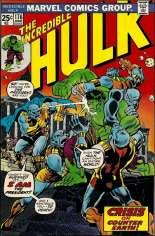 Incredible Hulk (1968-1999) #176