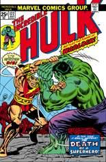 Incredible Hulk (1968-1999) #177