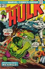 Incredible Hulk (1968-1999) #180