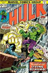 Incredible Hulk (1968-1999) #183