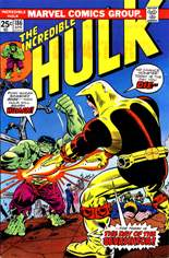 Incredible Hulk (1968-1999) #186