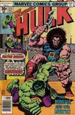 Incredible Hulk (1968-1999) #211