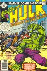 Incredible Hulk (1968-1999) #212 Variant C: Whitman Variant