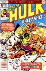 Incredible Hulk (1968-1999) #216 Variant A