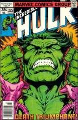 Incredible Hulk (1968-1999) #225