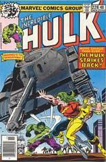 Incredible Hulk (1968-1999) #229 Variant A