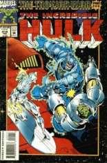 Incredible Hulk (1968-1999) #414 Variant B: Direct Edition