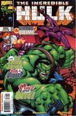 Incredible Hulk (1968-1999) #470 Variant B: Direct Edition