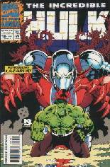 Incredible Hulk (1968-1999) #Annual 19 Variant C: Direct Edition; Not Polybagged