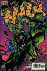 Incredible Hulk (2000-2008) #13