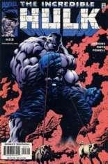 Incredible Hulk (2000-2008) #23