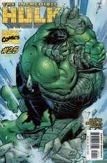 Incredible Hulk (2000-2008) #25 Variant A
