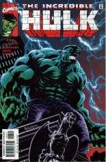 Incredible Hulk (2000-2008) #26