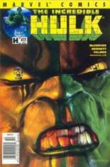 Incredible Hulk (2000-2008) #31 Variant A: Newsstand Edition; Alternately Numbered #505