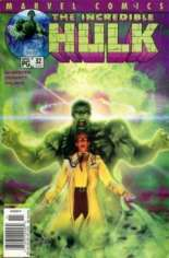 Incredible Hulk (2000-2008) #32 Variant A: Newsstand Edition; Alternately Numbered #506