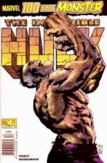 Incredible Hulk (2000-2008) #33 Variant A: Newsstand Edition; Alternately Numbered #507