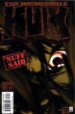 Incredible Hulk (2000-2008) #35 Variant B: Direct Edition