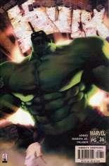 Incredible Hulk (2000-2008) #36