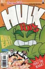 Incredible Hulk (2000-2008) #41