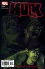 Incredible Hulk (2000-2008) #52