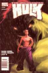 Incredible Hulk (2000-2008) #53 Variant A: Newsstand Edition