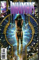 Inhumans (1998-1999) #2 Variant A