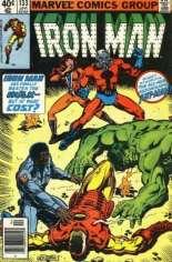 Iron Man (1968-1996) #133 Variant A: Newsstand Edition