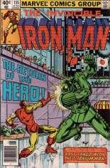 Iron Man (1968-1996) #135 Variant A: Newsstand Edition