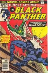 Jungle Action (1972-1976) #24