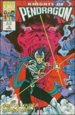 Knights of Pendragon (1992-1993) #10