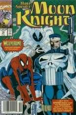 Marc Spector: Moon Knight (1989-1994) #19