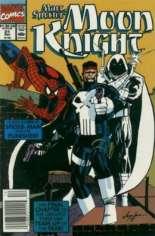 Marc Spector: Moon Knight (1989-1994) #21