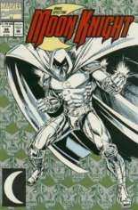 Marc Spector: Moon Knight (1989-1994) #39