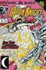 Marc Spector: Moon Knight (1989-1994) #42