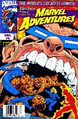 Marvel Adventures (1997-1998) #9