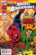 Marvel Adventures (1997-1998) #11
