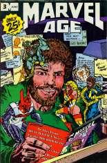 Marvel Age (1983-1994) #3