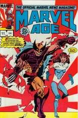 Marvel Age (1983-1994) #11