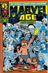 Marvel Age (1983-1994) #15